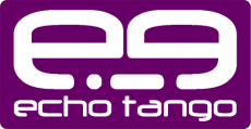 Communications Echo Tango logo
