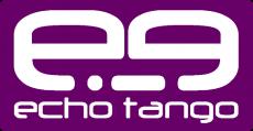Communications Echo Tango logo